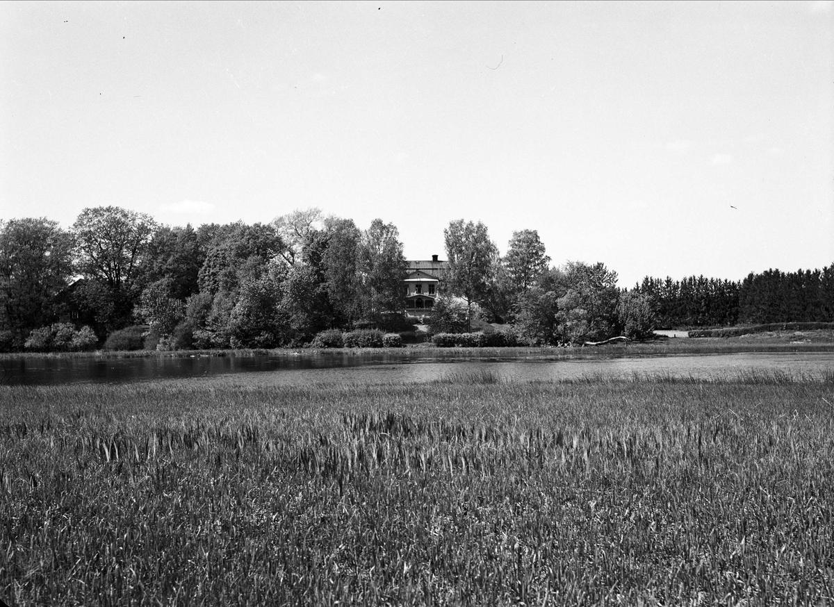 Sunnersta vilohem, Sunnersta, Uppsala, juni 1939