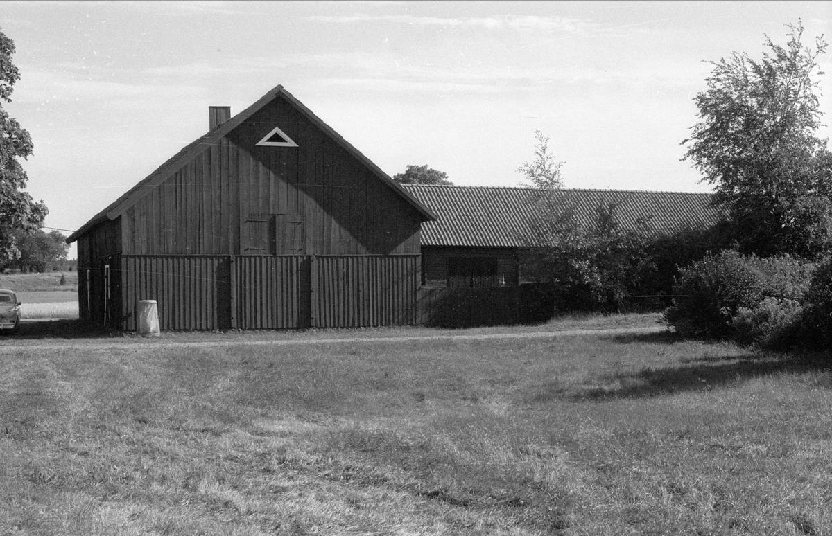 Ladugård, Altuna 1:3, Börje socken, Uppland 1983