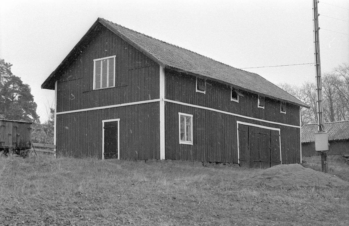 Lider, Knivsbrunna, Danmarks socken, Uppland.