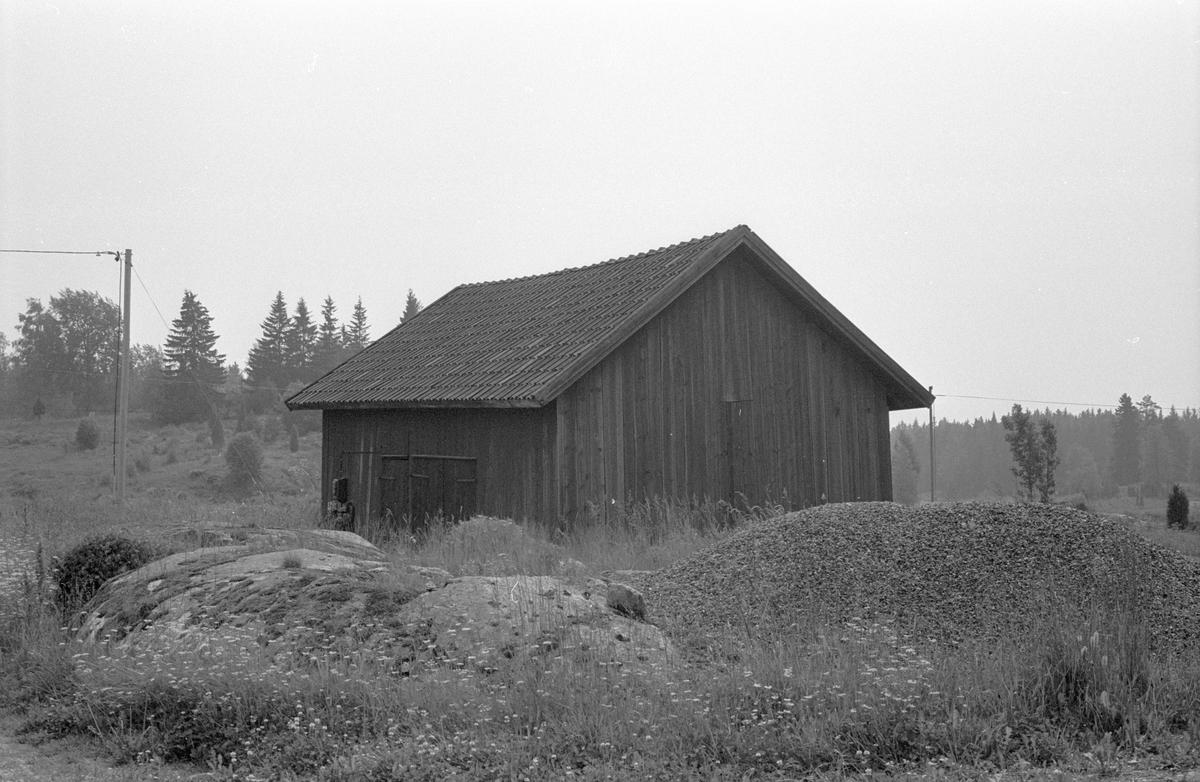 Vedbod, Sursta 3:1, Sursta, Faringe socken, Uppland 1987