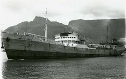 M/T Andrea Brøvig (b.1948, Lithgows Ltd., Port Glasgow)