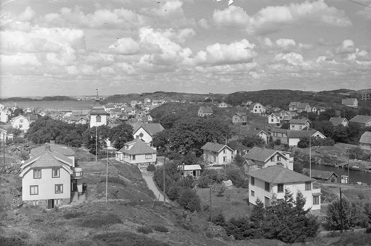 Kyrkevik, Grundsund.