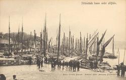 Strömstads hamn
