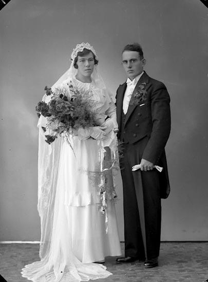 "Enligt fotografens journal nr 6 1930-1943: ""Nordström, Per Jordal, Jörlanda""."