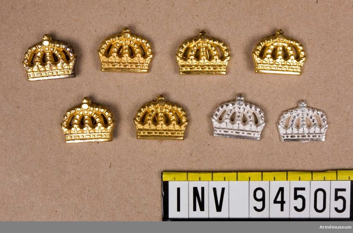 Krona m/1960