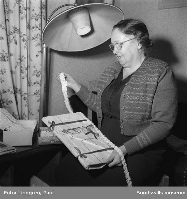 Reportagebilder från Lidensboda.