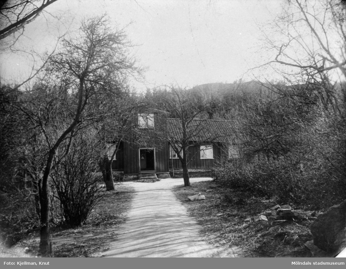 Kronogården i Balltorp, Mölndal, 1920-1930?