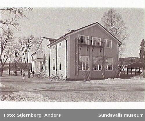 Vallens skola