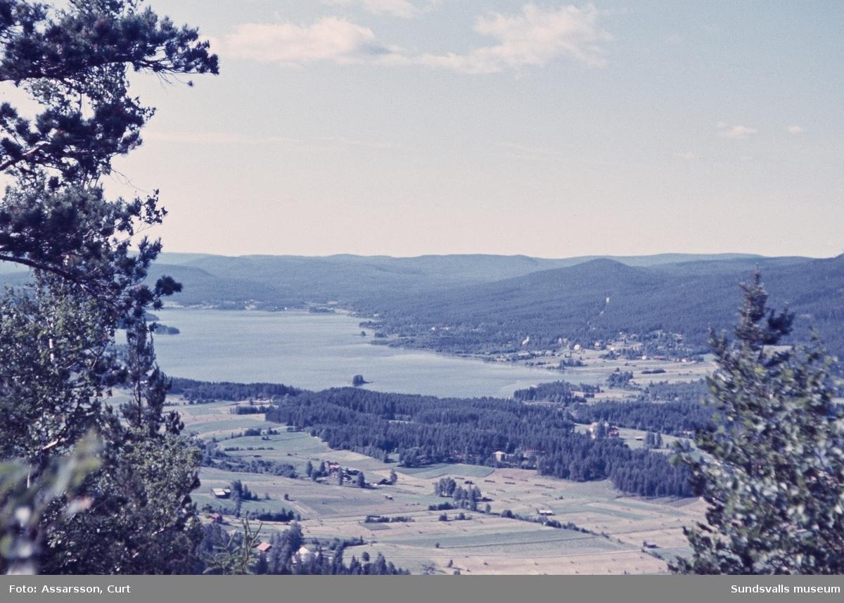 Rankleven i Borgsjö.