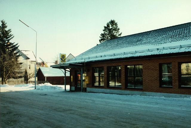 Postkontoret 710 41 Fellingsbro Hemvägen 14