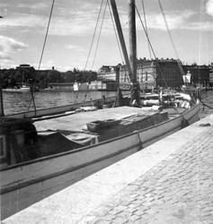 Uppland, Stockholms län, Frötuna skeppslag, Länna socken, ve