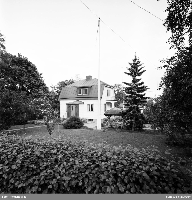 Fastigheter i Haga, Riksbyggen.