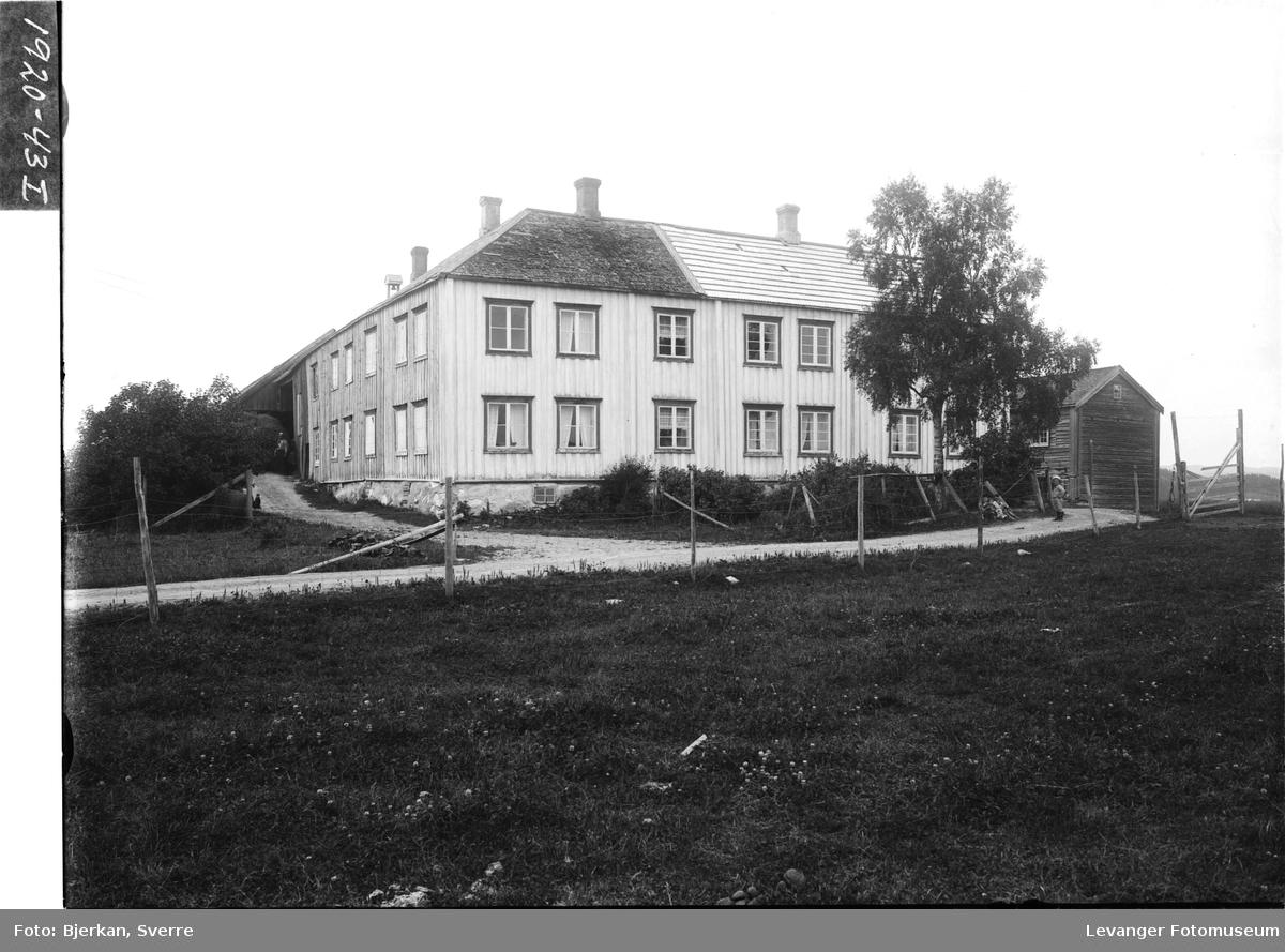 Øvre Scherve <Skjerve> i Skogn