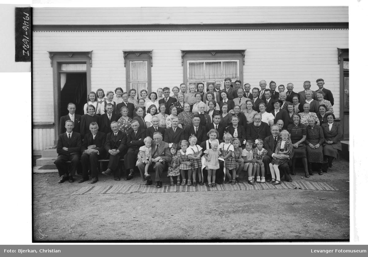 Innherred Barnehjems 50 årsjubileum