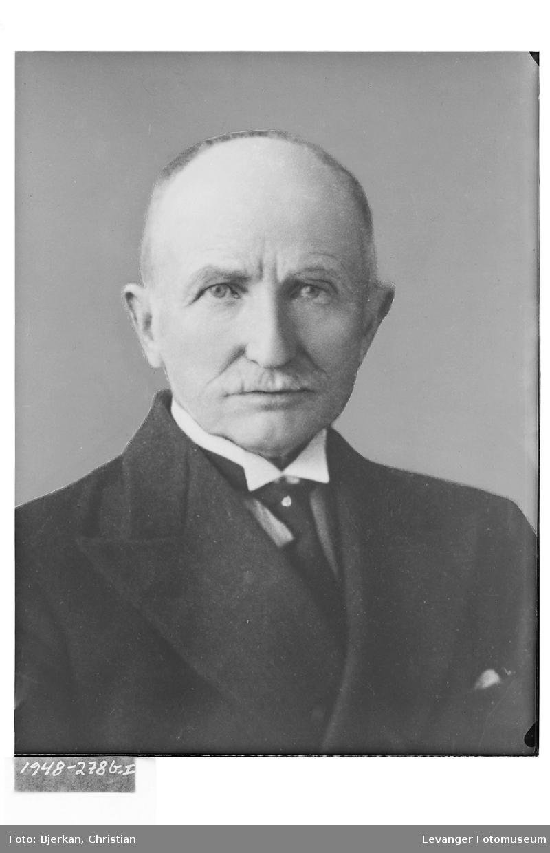 Hans Holberg