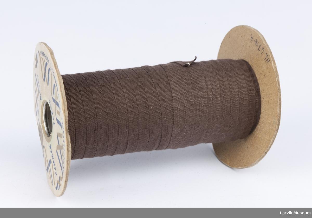 1 pappspole med metervare