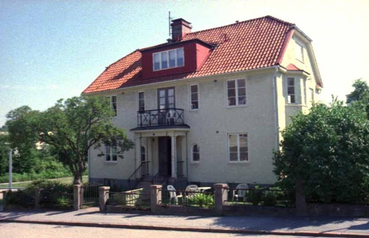 Fd bostadshus  Druvefors  Borås