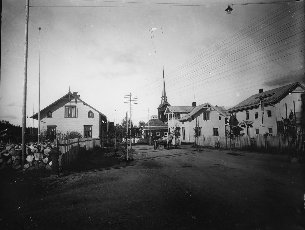 Rena sentrum