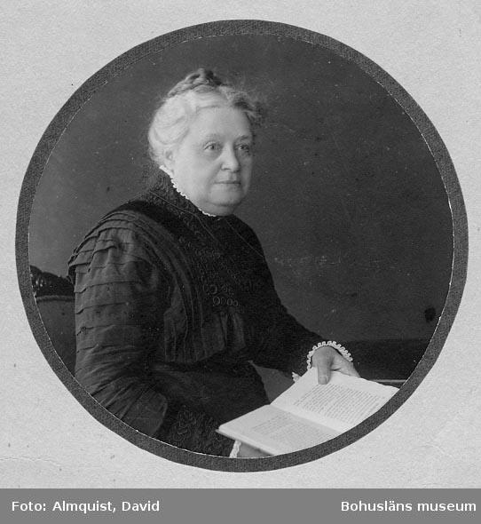 Emily E. Nonnen (1849 - 1930)