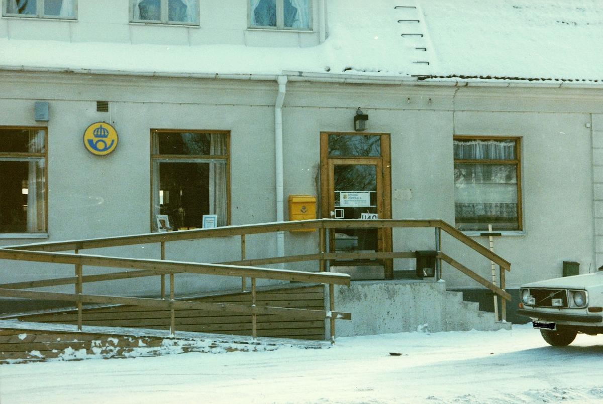 Postkontoret 771 06 Ludvika Saxdalsvägen 11, Blötberget
