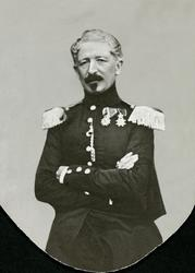 Fredrik Moltke Sørenssen.