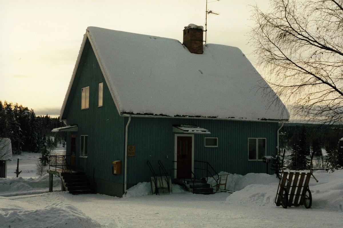 Jmtland: Landskapets kyrkor - DiVA