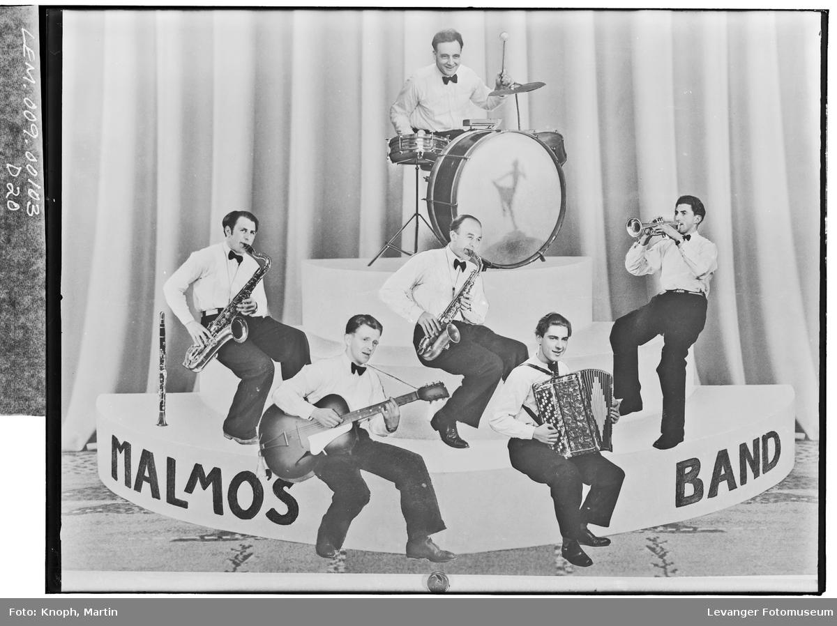 Malmo's band