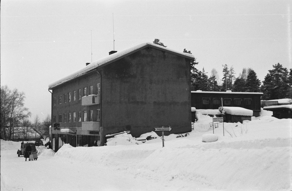 Pedersengården. Leiret, Elverum.