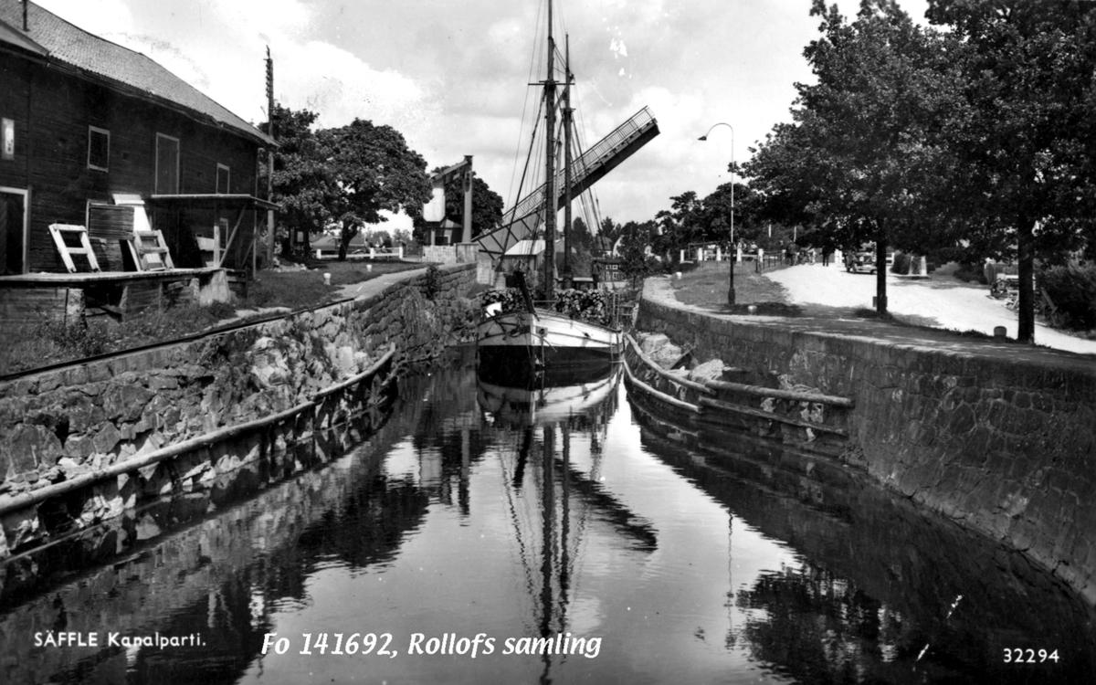 Säffle kanalparti, 32294