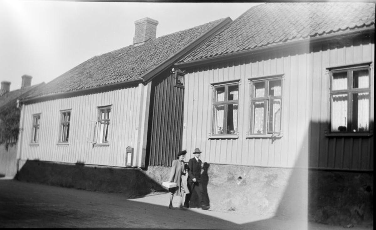Residensgatan 25   Vänersborg