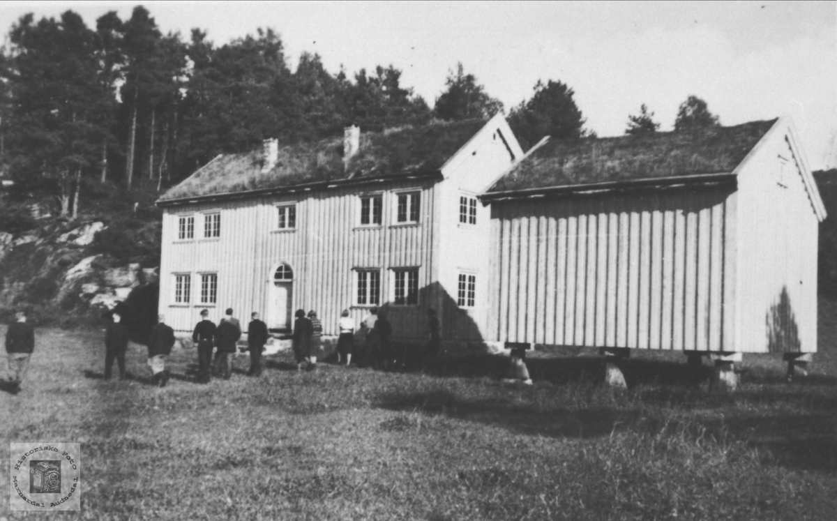Mjålandstova