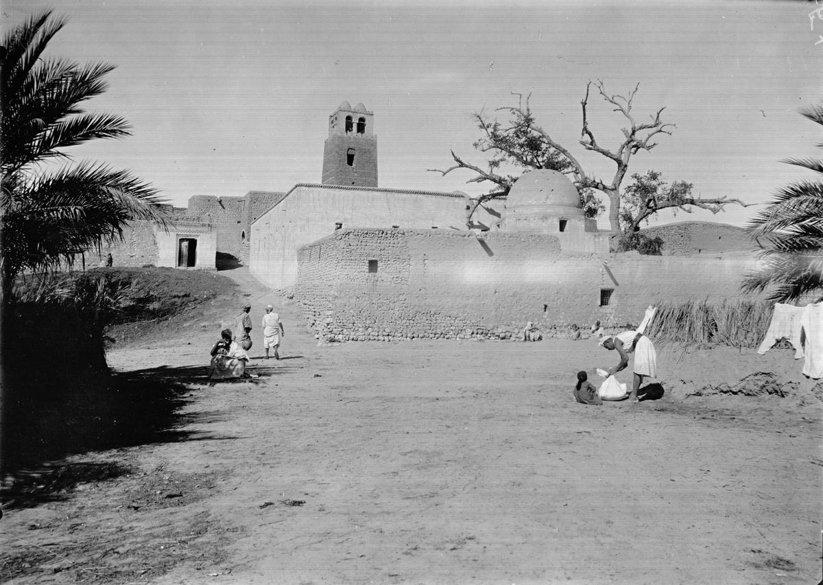 Lambessa, Algeriet