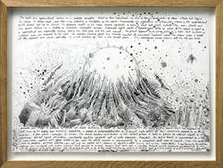 Solaris (Stream of Consciousness Drawings no.3) [Tegning]