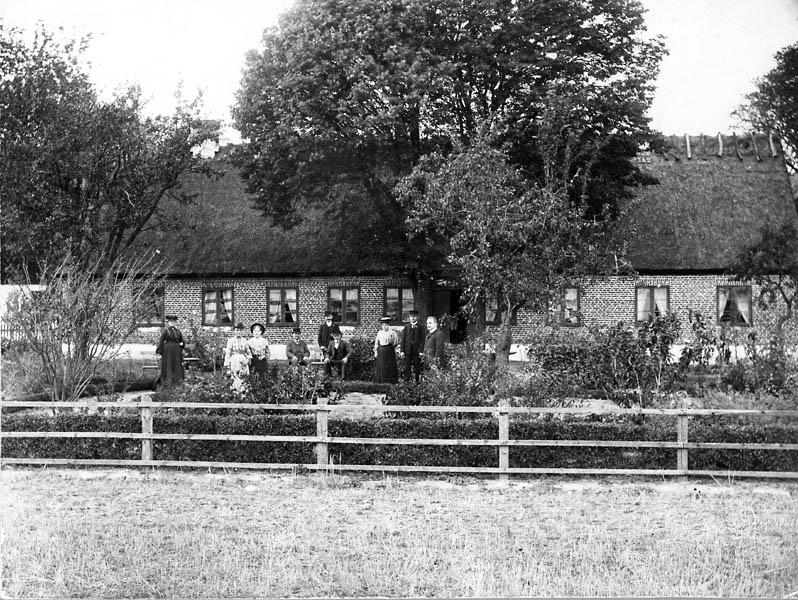 Gård i Kämpinge