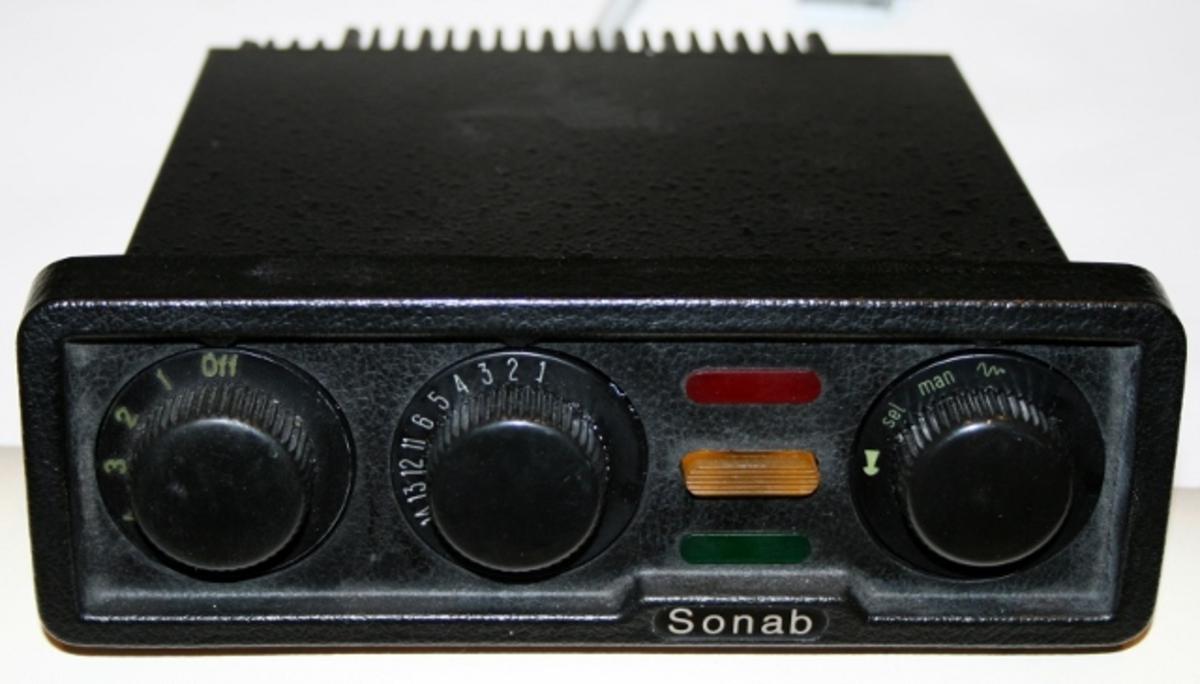Sonab radio