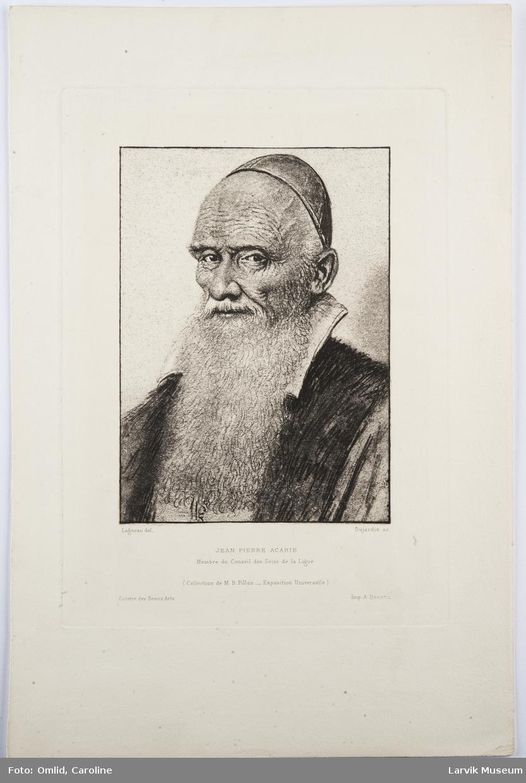 Jean Pierre Acarie