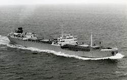 Ägare:/1960-72/: United Sea Carriers, Ltd. Hemort: Monrovia.