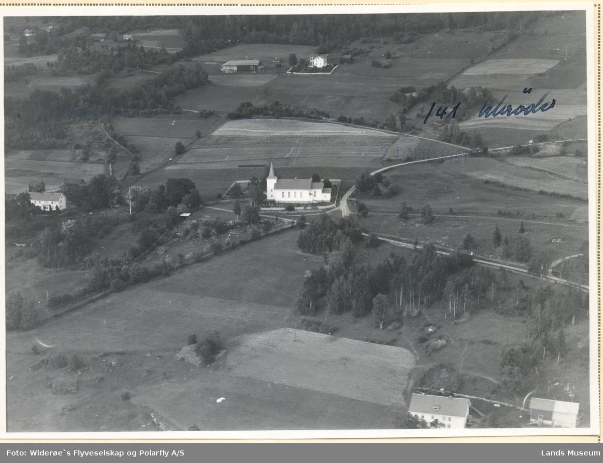 Østsinni Kirke