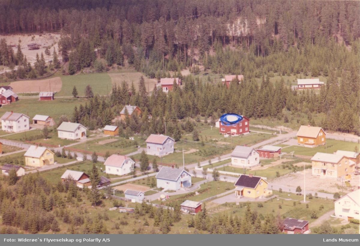 Flyfoto Torpavegen, Dokka