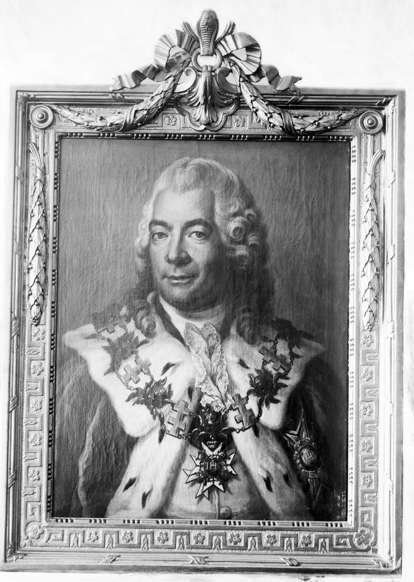 Greve Eric von Stockenström,  Vänersborg