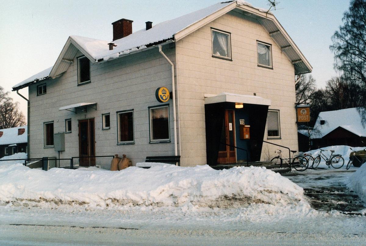Postkontoret 380 24 Påryd Industrivägen 3