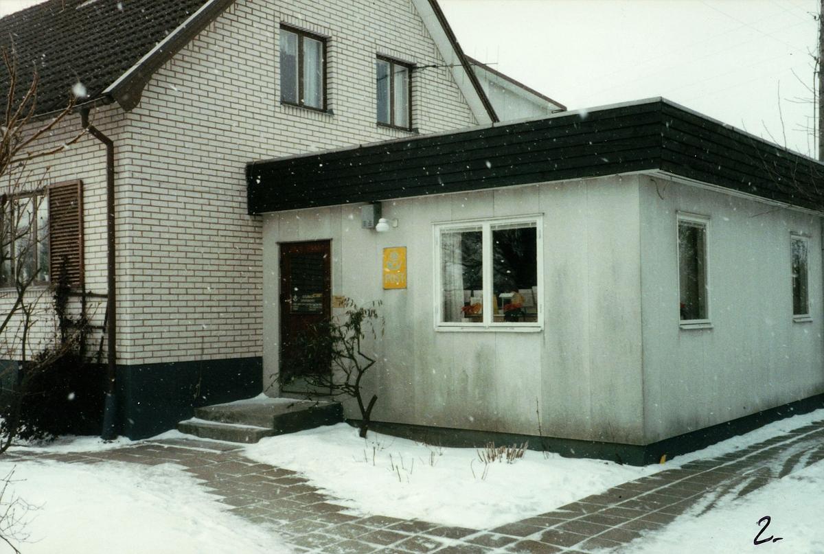 Postkontoret 370 43 Sturkö