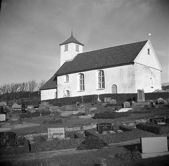 Bottna socken. Bottna kyrka.