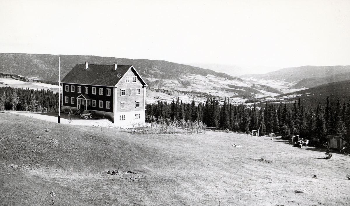 Granheim seter og hotell