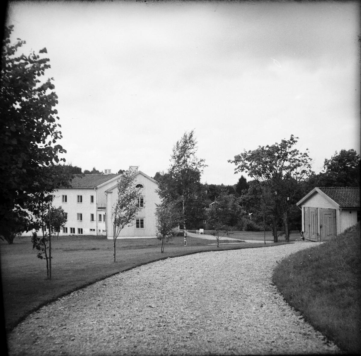 Tångelanda folkhögskola