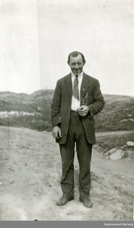 Sigurd Gade