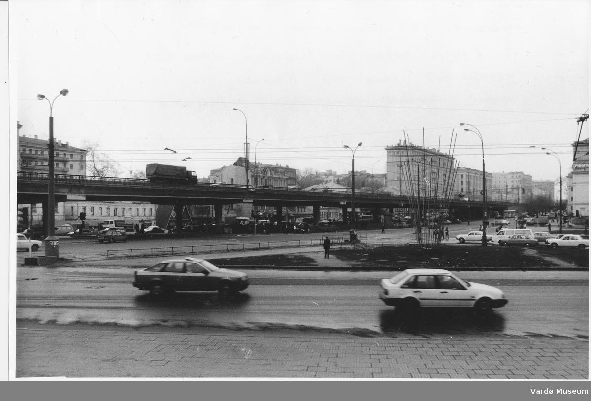 Samotësjjajgaten i Moskva