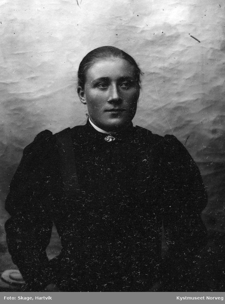 Ingeborg Olsen