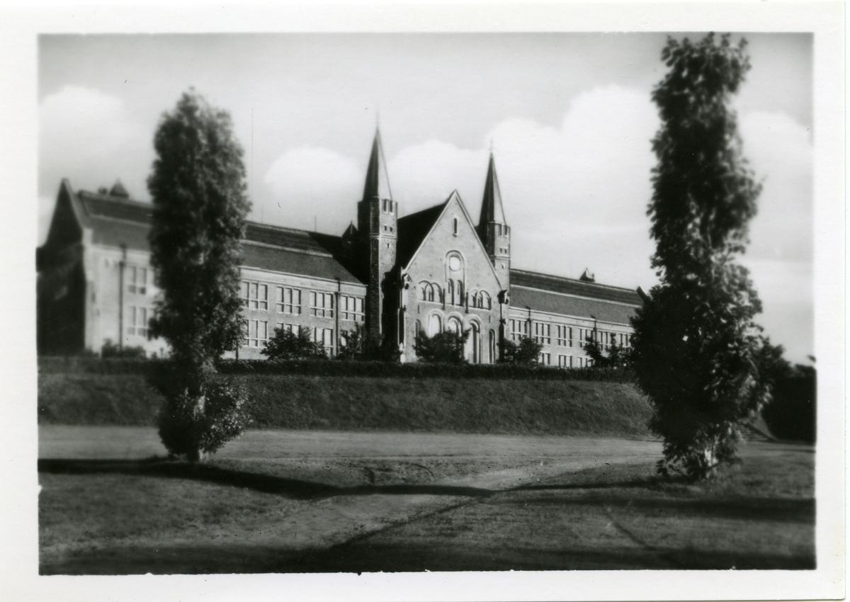 NTH i Tronheim