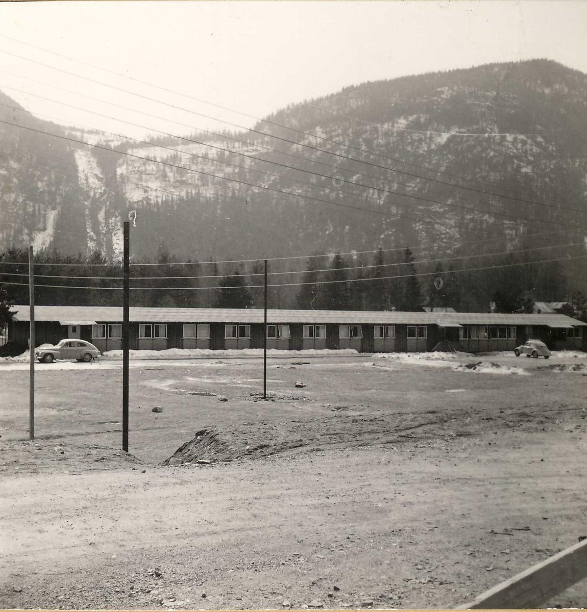Brakke på Dalen, 27.04.1960